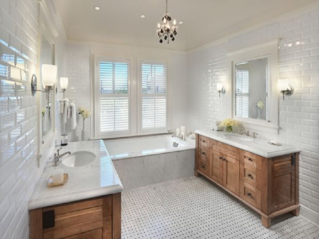 Bathroom Renovations and Custom Vanities in Las Vegas, Spring Valley NV