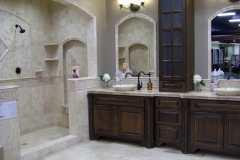Popular-Bathroom-Tile-Ideas-With-Wall-Lights