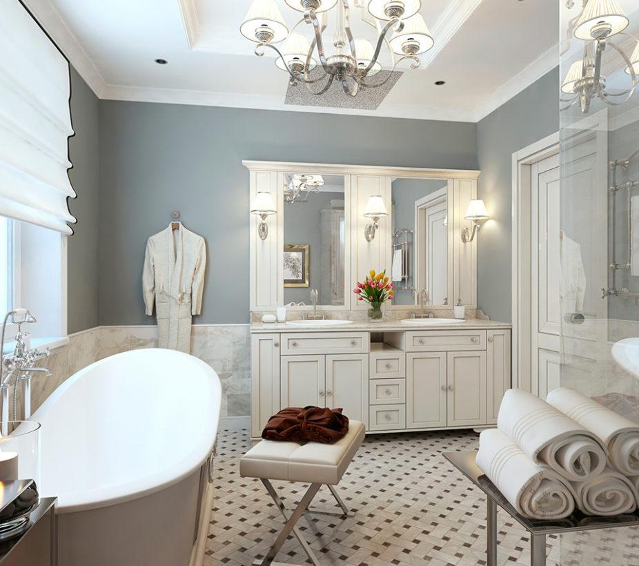 Bathroom Cabinets in Las Vegas, Spring Valley, NV, Henderson, NV, Paradise, NV