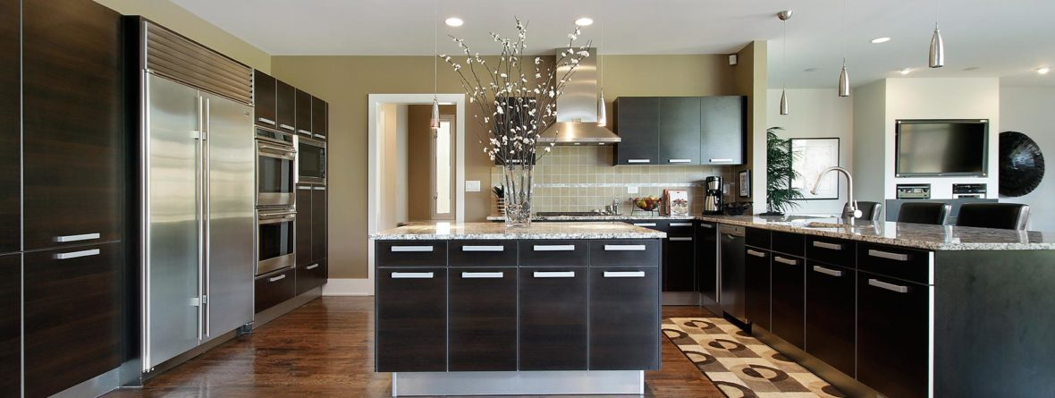 Custom Kitchen Cabinets in Henderson NV, Las Vegas, Boulder City NV