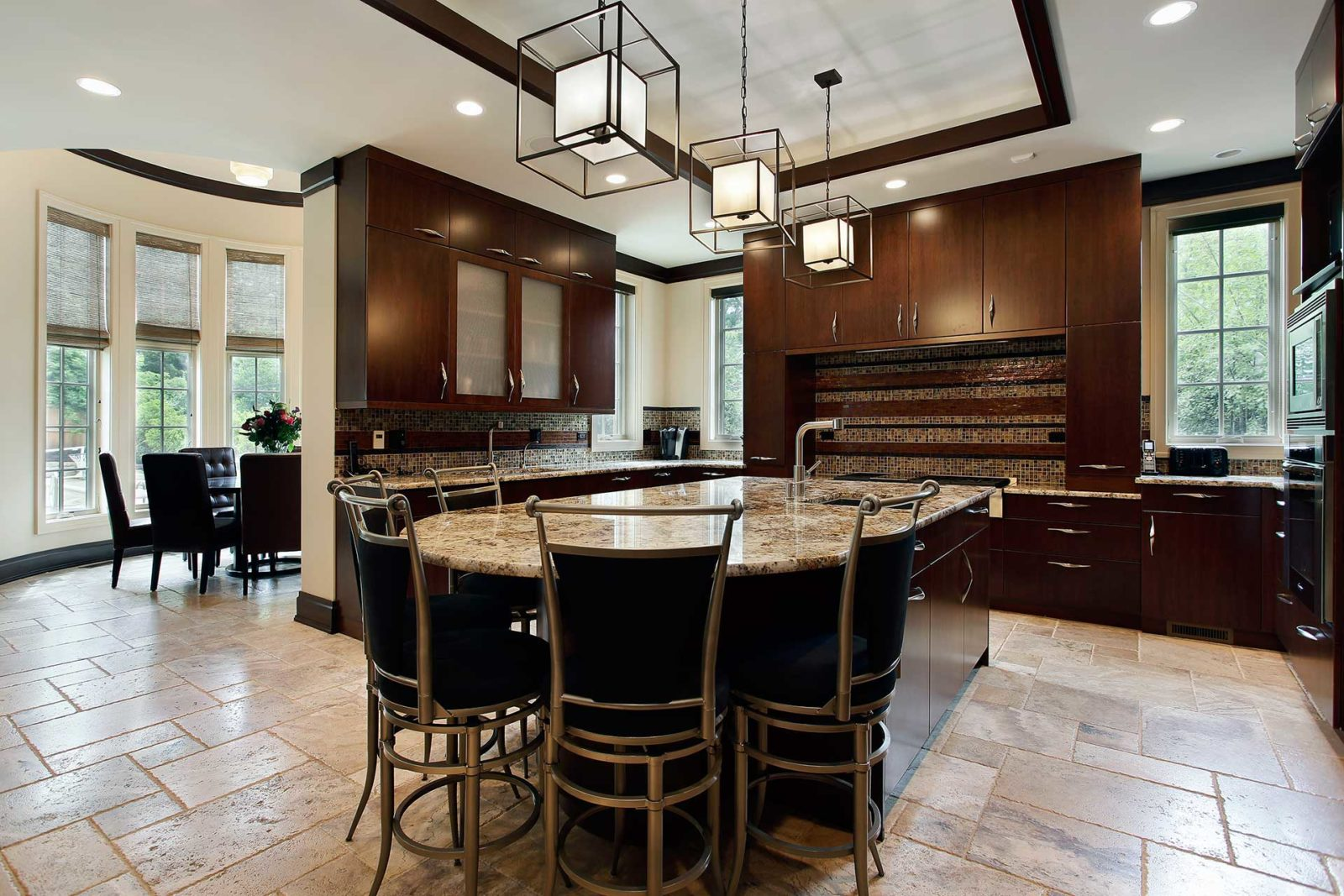 Custom Cabinets in Henderson NV, Las Vegas, Boulder City NV