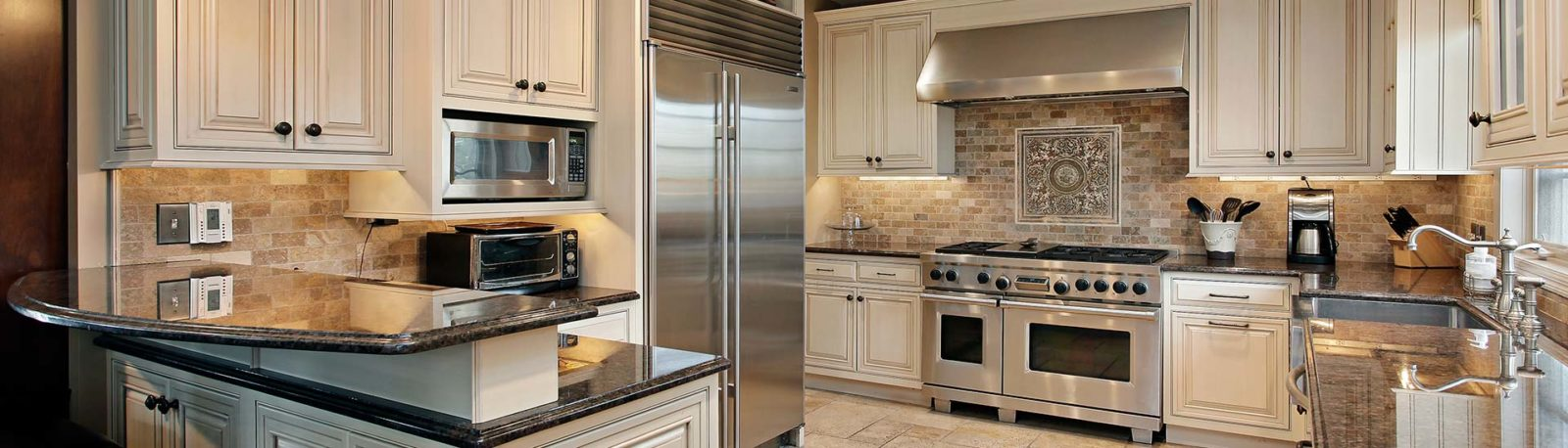Kitchen Cabinets in Spring Valley NV, Las Vegas, Boulder City NV