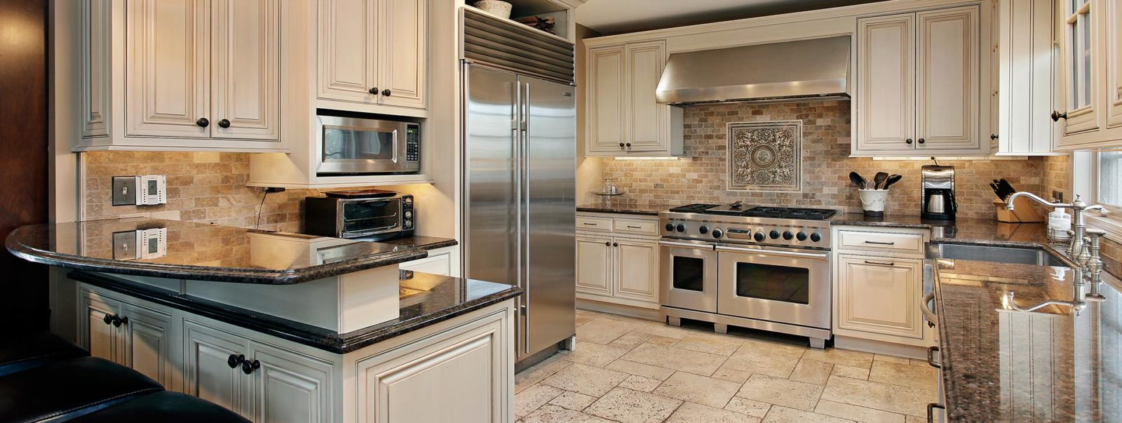 Custom Kitchen Cabinets in Boulder City NV, Henderson NV, Las Vegas