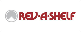 Rev-A-Shelf logo